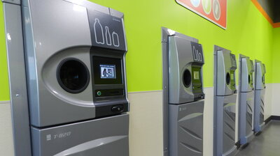 Oregon Bottle Deposit System Hits 90 Percent Redemption Rate