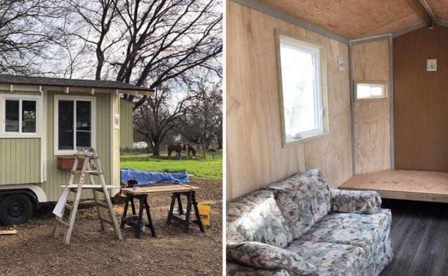 Facing A Worsening Housing Crisis Chico Calif Tries