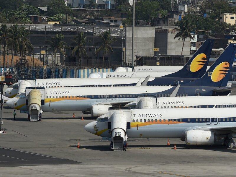 india s jet airways