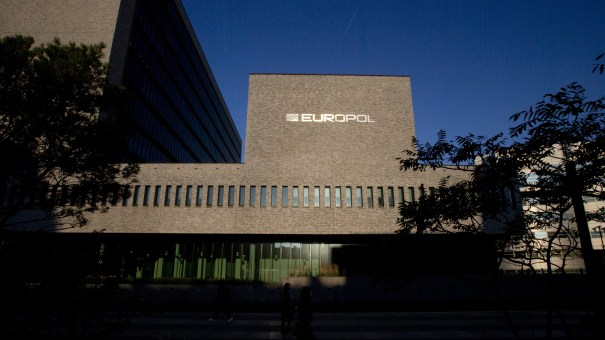 At the European Union law enforcement agency Europol on Thursday, authorities announced details of a coordinated operation to dismantle an international cybercrime network.
