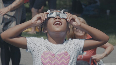 Astronomers Collect 40,000 Used Eclipse Glasses In U.S. For People In South America