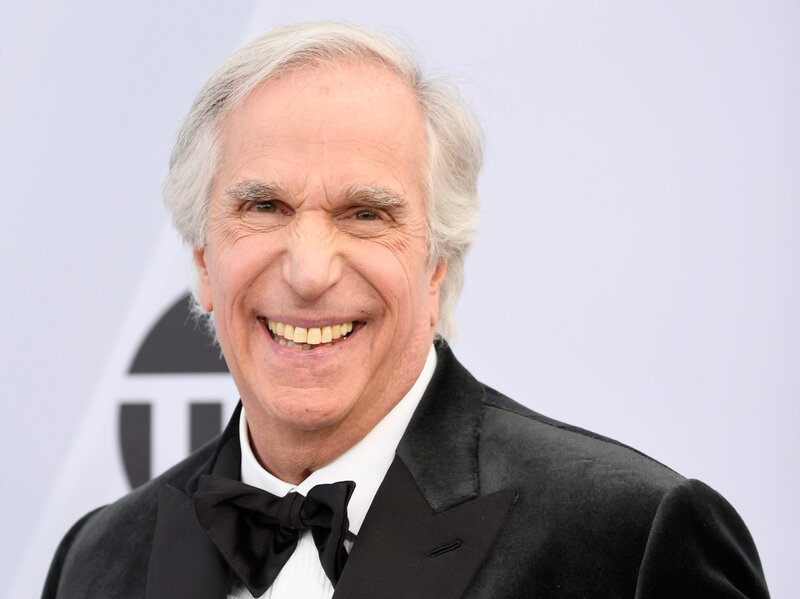 henry winkler plays not