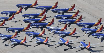 Boeing Pilots Detected 737 Max Flight Management Glitch Two Years Earlier than Lethal Crash gettyimages 1133312309 wide 968654aa57bcd71d9da340a15c9ea805fe4c841a