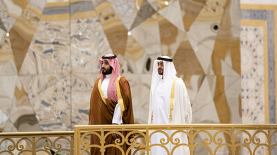 Saudi Arabia Sought Dialogue With Iran. Then The U.S.-Iranian Conflict Escalated