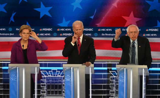 Democratic Debate Often Used Health Care Terms Defined