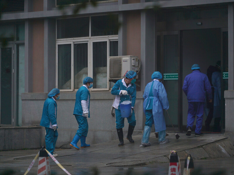 Wuhan Coronavirus Has Killed 17 People In China, Health Officials ...