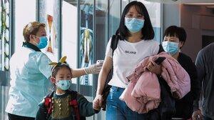 China's Coronavirus Is Spreading. But How?
