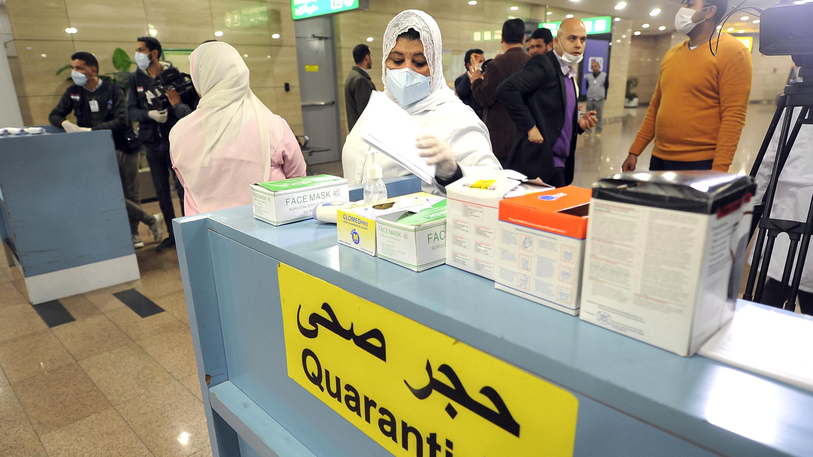 New Coronavirus Sparks More Aggressive Global Response Than Flu ...