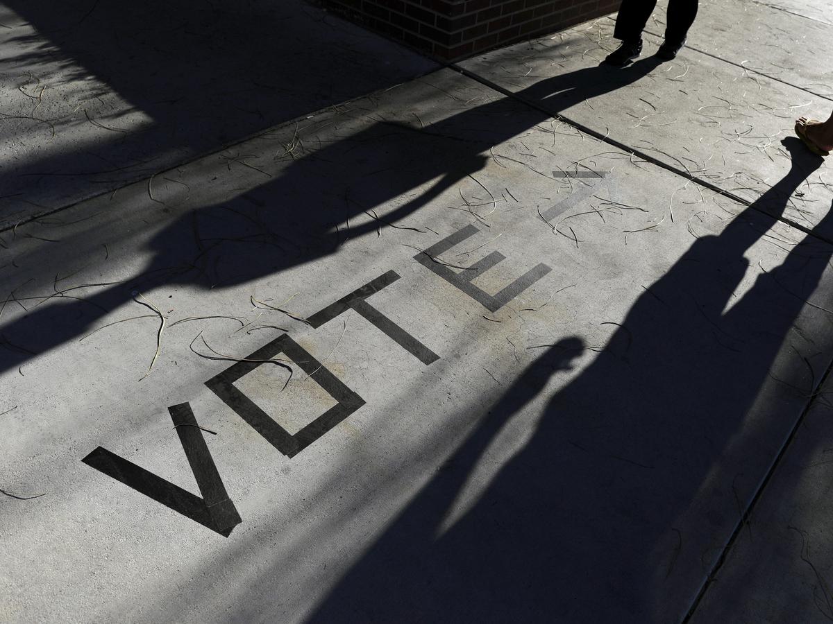 How The Nevada Caucuses Will Work To Avoid Iowa Errors Npr
