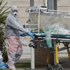 'Every Single Individual Must Stay Home': Italy's Coronavirus Surge Strains Hospitals