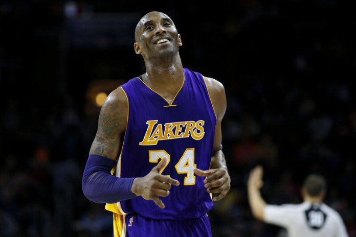 Kobe Bryant's Hall Of Fame induction to take place in May 2021 announces NBA - THE SPORTS ROOM