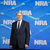 Secret Recording Reveals NRA's Legal Troubles Have Cost The Organization $100 Million