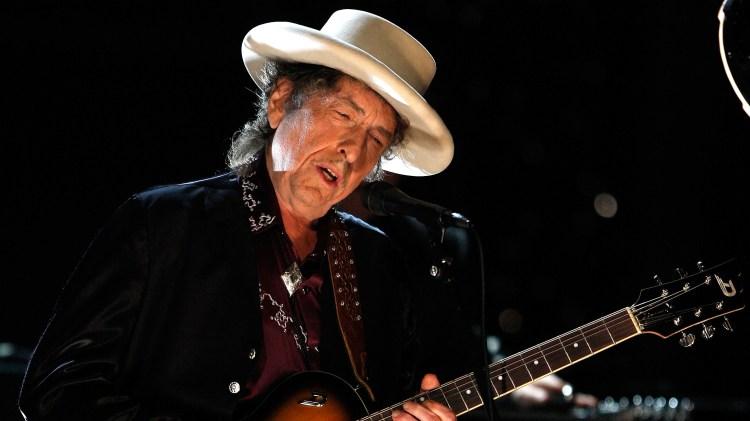 Bob Dylan Announces New Album 'Rough And Rowdy Ways' : NPR
