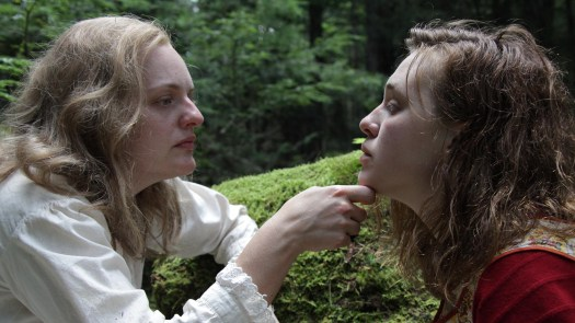 "Shirley Jackson (Elisabeth Moss) and her long-term houseguest Rose (Odessa Young) form an unusual bond in Shirley. The film mixes fact and fiction to explore the life of the American writer best known for her short story ""The Lottery."""