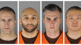 Tentative Trial Date Set For Ex-Minneapolis Officers Accused In George Floyd's Death