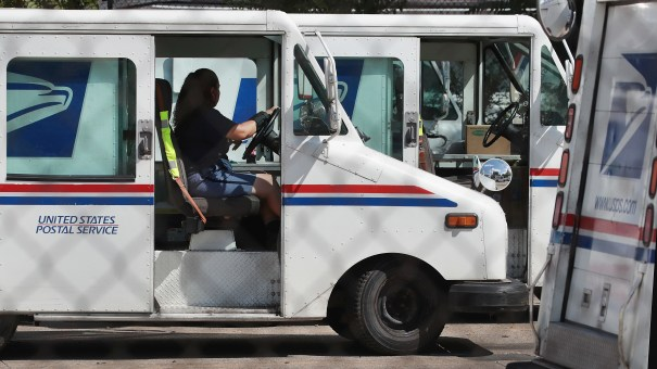 The U.S. Postal Service has had financial problems for years, but the new postmaster general is making changes and some workers are alarmed.