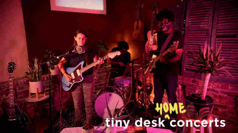 Katie Pruitt: Tiny Desk (Home) Concert