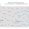 Philadelphia's Suburbs Helped Deliver Crucial Pennsylvania For Biden