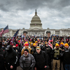 On Far-Right Websites, Plans To Storm Capitol Were Made In Plain Sight