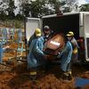 Coronavirus Crisis Gets 'Even Worse' In Brazilian Amazon City Of Manaus