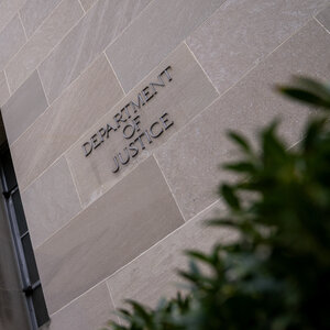 Justice Dept. To Transition U.S. Attorneys, Sparing 2 Involved In Political Probes