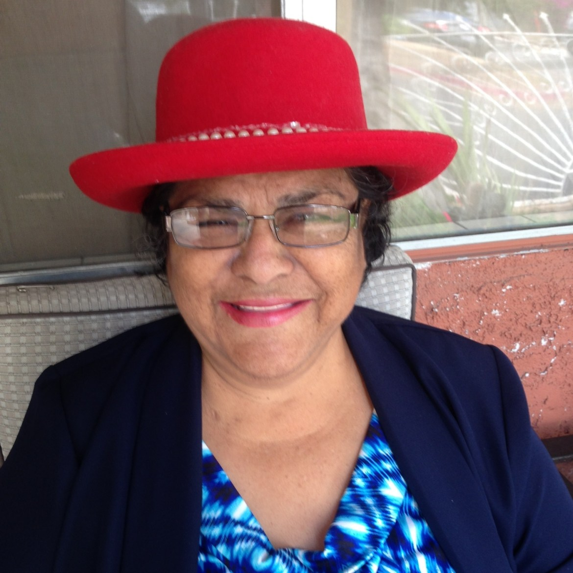 Maria Angelica Mares, of Sun Valley, Calif., died at the age of 61.