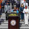House Approves Police Reform Bill Named After George Floyd