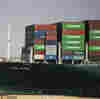 Ship Happens: Coffee, Livestock, Ikea Furniture Among The Objects Stuck At The Suez