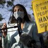 Ocasio-Cortez Sees Green New Deal Progress In Biden Plan, But 'It's Not Enough'