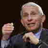 Fauci Expects Surge In Vaccinations To Keep A 4th Coronavirus Wave At Bay