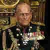 Great Britain's Prince Philip Dies At Age 99