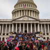Watchdog: Capitol Police Need To Pivot From Reactionary To Protection Posture