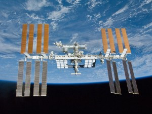 The International Space Station will soon become overcrowded and without a bed