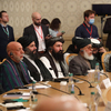 Unconditional US withdrawal shakes precarious peace talks in Afghanistan