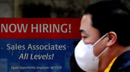 Jobs Friday And The Labor Market Mystery