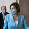 Democrats And Republicans Square Off Over House Mask Mandate