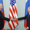 Biden ve Putin 16 Haziran'da Cenevre'de Buluşacak