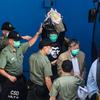 Hong Kong Pro-Democracy Leaders Get Prison Sentences For A 2019 Protest