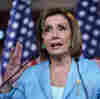 House Speaker Nancy Pelosi Launches Select Committee To Probe Jan. 6 Insurrection