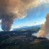 The Deadly Heat Wave Is Triggering Dozens Of Wildfires In Western Canada