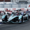 With a snore, not a roar, auto racing is heading towards an electric future