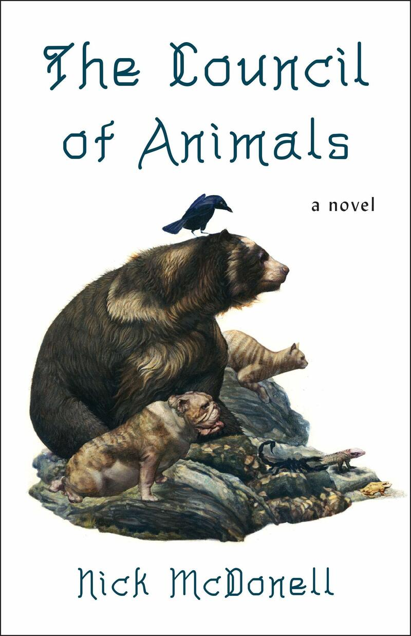 The Council of Animals, by Nick McDonell