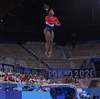 Simone Biles Says She Pulled Out Of Gymnastics Finals Due To Mental Health Concerns