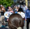 Disney Will Begin Requiring Masks Again Indoors At Its Theme Parks In The U.S.