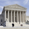 Supreme Court Upholds New Texas Abortion Law, For Now