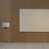 For $84,000, An Artist Returned Two Blank Canvasses Titled 'Take The Money And Run'