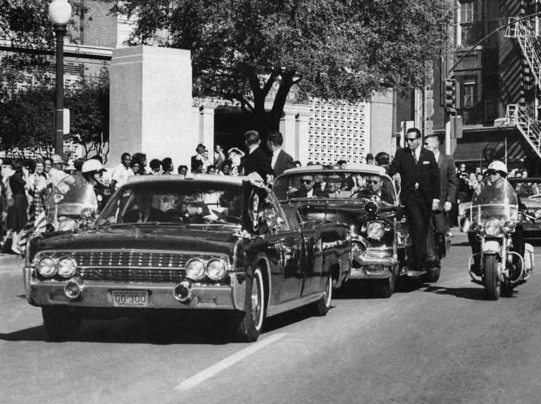 Watch White Home delays the discharge of secret JFK assassination data, citing COVID-19 – COVID-19 News