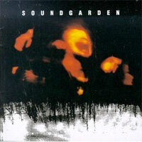 Cover for Superunknown