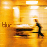Cover for Blur