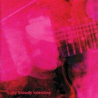 Cover for Loveless